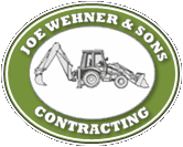 Joe Wehner & Sons Contracting